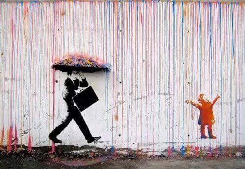 Tak się zmieniamy gdy tylko dorastamy....
