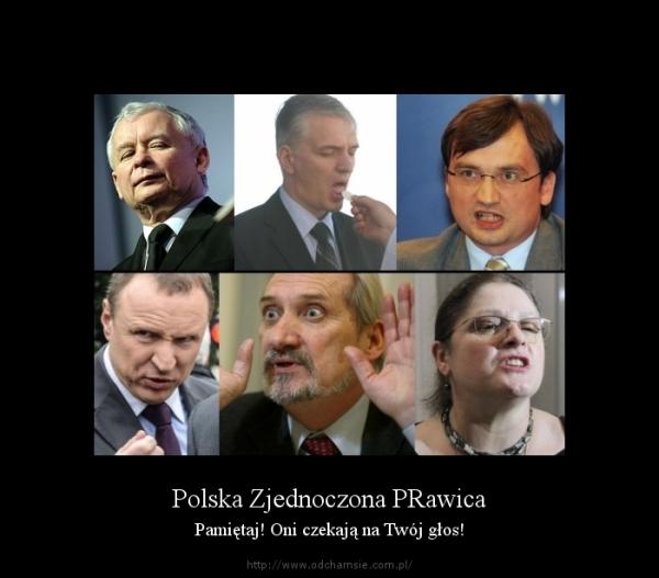 Polska Zjednoczona PRawica