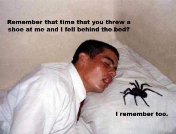 Nie zapomniałem!